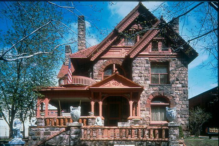 Molly Brown House (Denver)