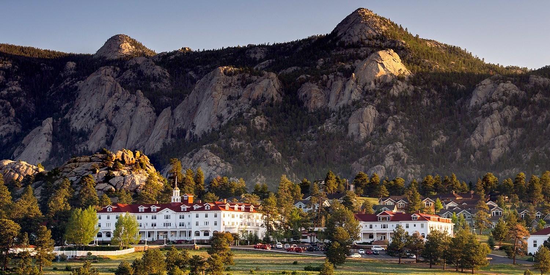 Stanley Hotel (Estes Park)