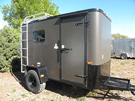 Trailers For Sale In Colorado
