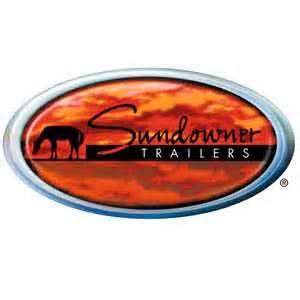 Sundowner trailers for sale in Colorado